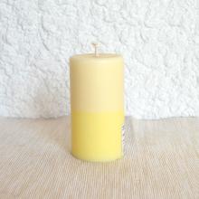 Bougie parfumée en cire naturelle ylang ylang et vanille