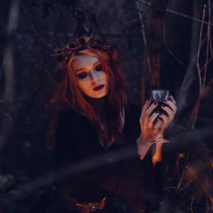 magie noire - C