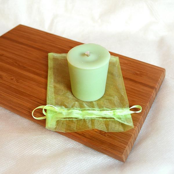 Bougie-zen-naturelle-parfum-the-vert