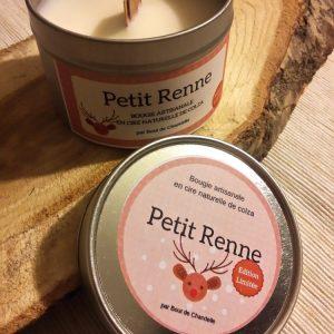 Bougie-Noel-Parfum-Renne